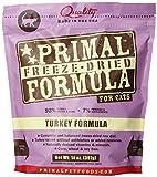 Primal Cat Turkey 14oz (Four-Pack)