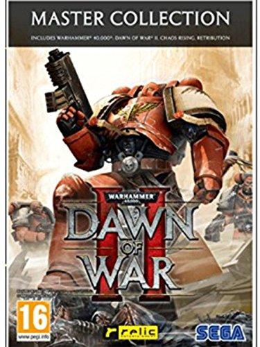 Warhammer 40.000 Dawn of War 2 Master Collection (PC)