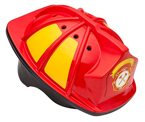 3+ Toddler Fireman Bike Helmet Schwinn, Schwinn Training Whe