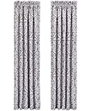 Babylon Curtains Pair by J Queen Review
