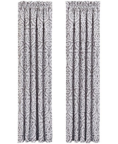 j queen new york curtains - 1