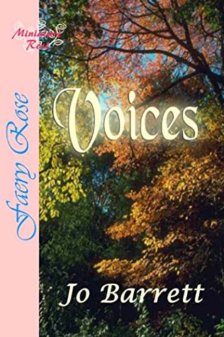 book cover of Voices