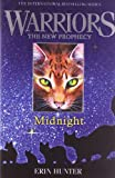 Midnight (Warriors: The New Prophecy, Book 1)