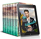 The Billionaire Boxed Set Volume I: Clean Billionaire Romance