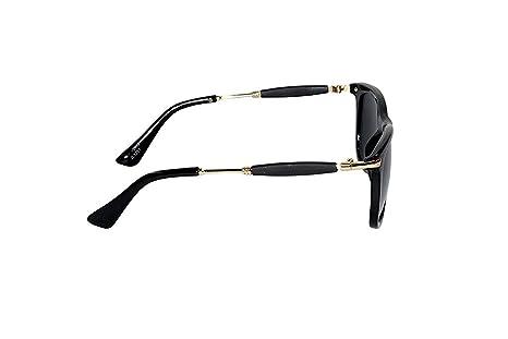 617e5c35374 Sheomy Stylish Fashion Square Wayfarer White Lens Unisex Sunglasses and  Spectacle Frame - (Crystal-White-Wayfarer) - 1 Box  Amazon.in  Clothing    ...