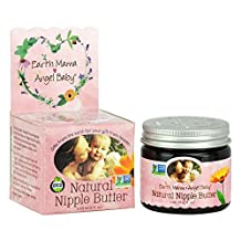 Earth Mama Angel Baby Natural Nipple Butter by Earth Mama Angel Baby