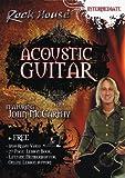 John McCarthy's Acoustic Guitar - Intermediate Level