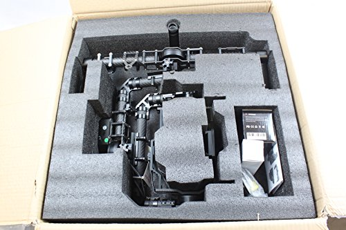 Updated 32 Bit CAME-7800 3 Axis Camera Gimbal (Sold by Authorized US Dealer)