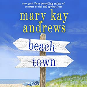 Beach Town Audiobook