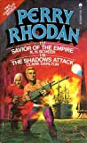 Perry Rhodan, No. 117: Savior of the Empire / No. 118: The Shadows Attack