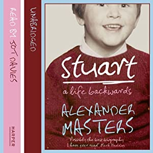 Stuart: A Life Backwards Audiobook