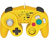 HORI Battle Pad for Wii U Pikachu Version with Turbo