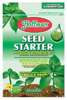 4QT Seed Starter