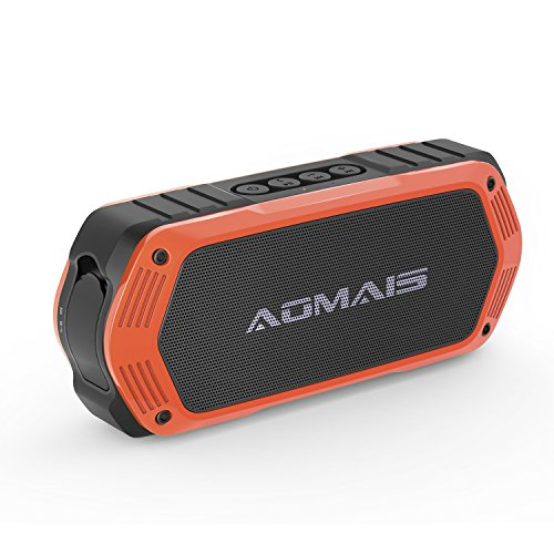 AOMAIS Bluetooth Speakers Portable Waterproof product image