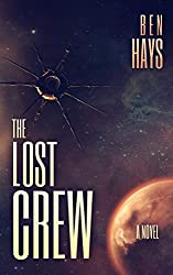 The Lost Crew: A Novel (English Edition)
