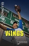 Wings, Katherine Hengel, 1616512806