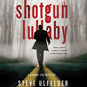 Shotgun Lullaby Audiobook
