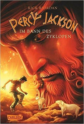 Percy Jackson – Im Bann des Zyklopen