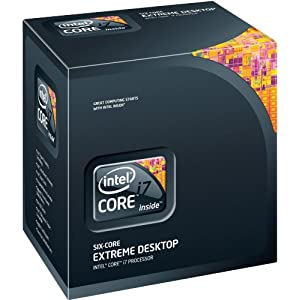Comprar Intel Core i7-980X Extreme Edition 3.33 GHz