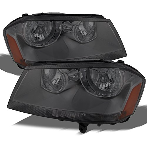dodge avenger headlights - 6