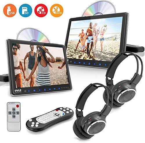 Universal Headrest Mount Monitor Entertainment product image