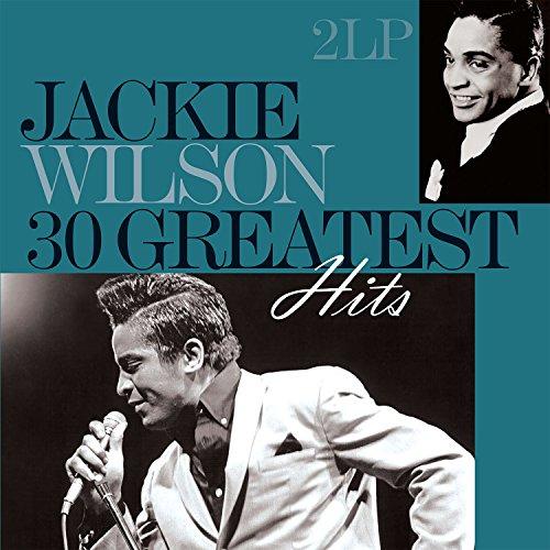 Jackie Wilson - raetHt - Zortam Music