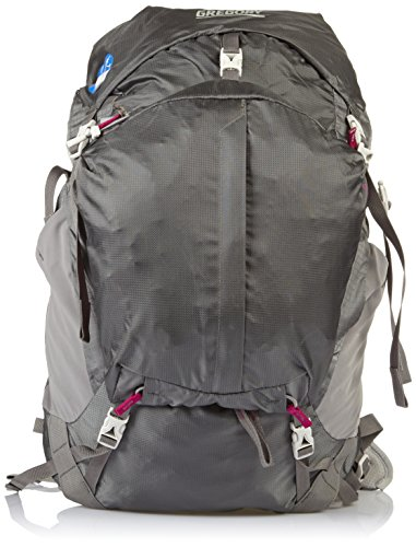 Gregory Mountain Products J 38 Backpack, Fog Gray, Medium