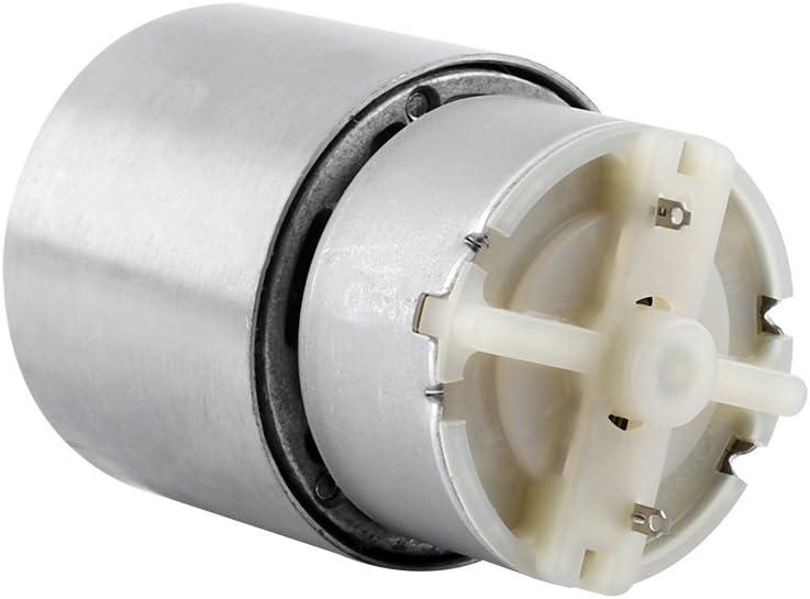 3.5RPM 37mm DC 12V Motor de Reducci/ón de Velocidad Caja de Engranajes de Alta Fuerza de Tensi/ón Motor Reductor de Velocidad 3.5//15//30//70RPM