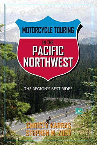 Motorcycle Touring in the Pacific Northwest: The Region's Best - Car Touring Co