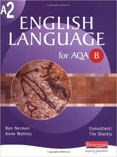 Aqa english language b a2 coursework