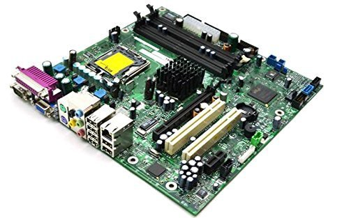 DELL DIMENSION 4700 DESKTOP MOTHERBOARD M3918 CN-0M3918 DH682 D915 P4