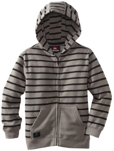 Quiksilver Little Boys' Good Rev Kids Hoodie