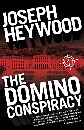 The Domino Conspiracy Kindle Edition By Joseph Heywood Literature