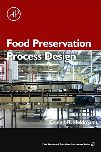Food Preservation Process Design (Food Science and Technology)