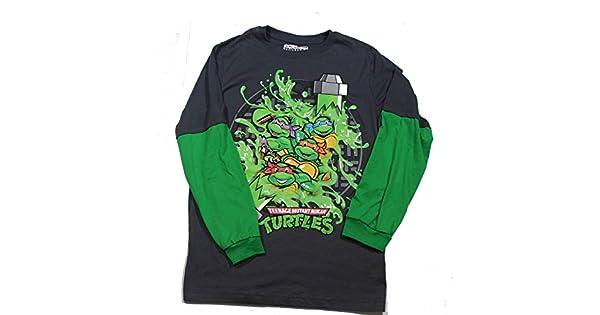 Amazon.com: Camiseta de manga corta para niños, diseño de ...