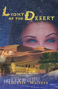 Light of the Desert by [Walters, Lucette]