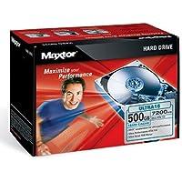 Maxtor L01F500 500 GB SATA II Internal Hard Drive