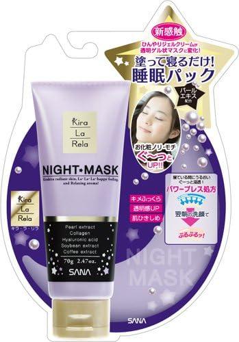KIRA LA RELA Facial Pack Wash, 70 Gram by KIRA LA RELA: Amazon.es: Belleza