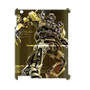 PCSTORE Phone Case Of Transformers for iPad 2,3,4