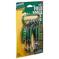Backyard Safari 6-en-1 herramientas de campo