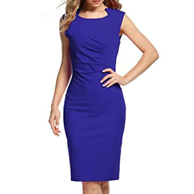 bulges wear to Work Dresses Plus Size Business Dress for ...