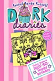 Book cover from Dork Diaries 13: Tales from a Not-So-Happy Birthday by Rachel Renée Russell
