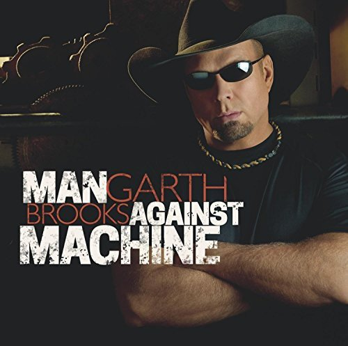 Man Against Machine from CD