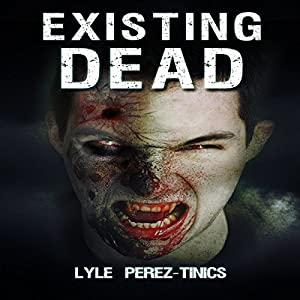 Existing Dead Audiobook
