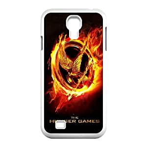 DDOUGS The Hunger Games New Fashion Cell Phone Case for SamSung Galaxy S4 I9500, Customized The Hunger Games Case