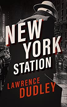 New York Station by [Dudley, Lawrence]