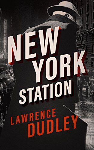 Amazon new york station ebook lawrence dudley kindle store new york station by dudley lawrence fandeluxe Images