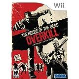 House of the Dead: Overkill - Wiiby Sega of America, Inc.