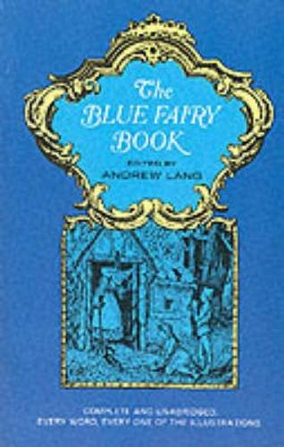 The Blue Fairy Book (Dover Children's - Ford Andrew Michael