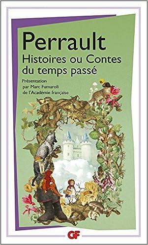 Histoires ou Contes du temps passé (French Edition)